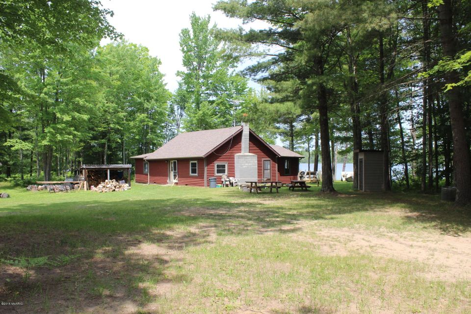 Farm / Ranch / Plantation for Sale at Pomeroy Springs Irons, Michigan 49644 United States