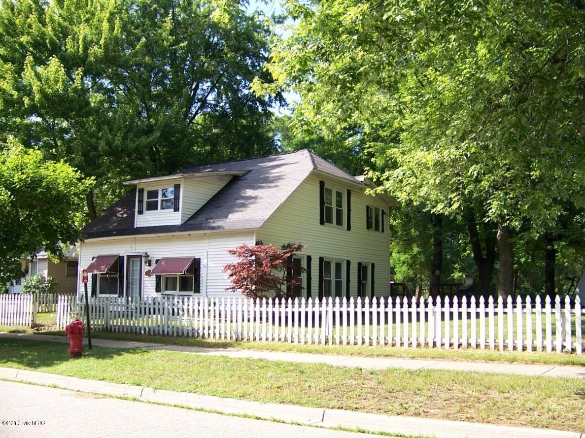 229 Charles Street, Otsego, MI, 49078 Primary Photo