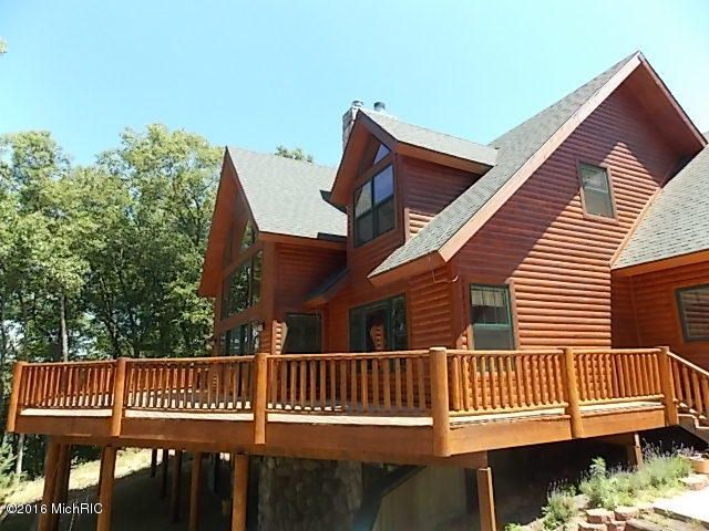 Farm / Ranch / Plantation for Sale at 9403 Silver Creek Whitehall, Michigan 49461 United States
