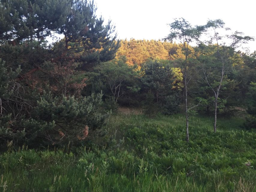 Land for Sale at V/L Red Apple Manistee, Michigan 49660 United States