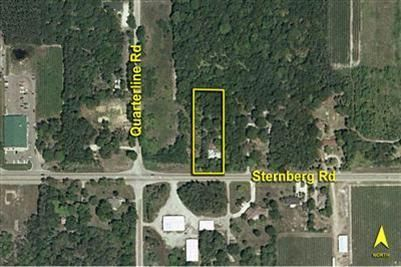 Land for Sale at 2052 Sternberg Muskegon, Michigan 49444 United States