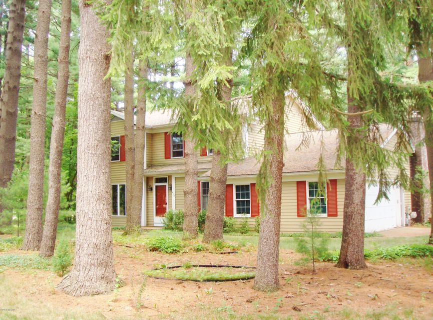 419 Pinewood Circle, Portage, MI, 49002 Primary Photo