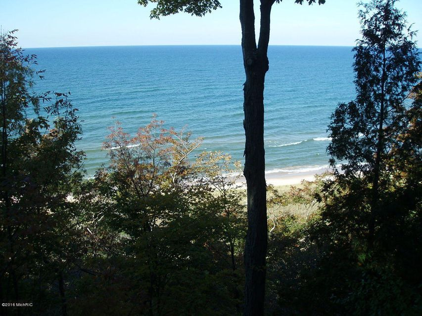 Land for Sale at 1 S. Scenic Montague, Michigan 49437 United States