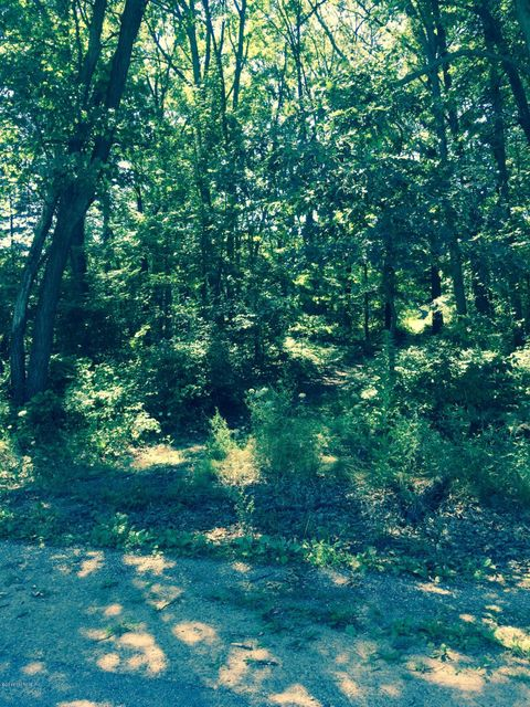 Land for Sale at 1947 Dangl Muskegon, Michigan 49442 United States