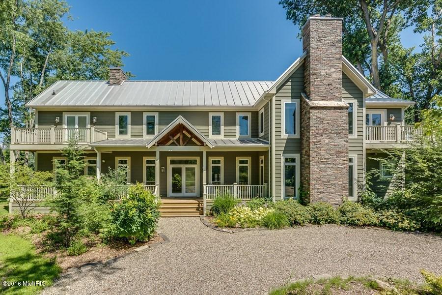 Single Family Home for Sale at 13173 FLYNN 13173 FLYNN Sawyer, Michigan 49125 United States