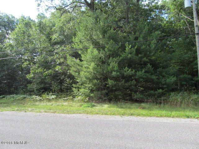 Land for Sale at Hall Hall Muskegon, Michigan 49442 United States