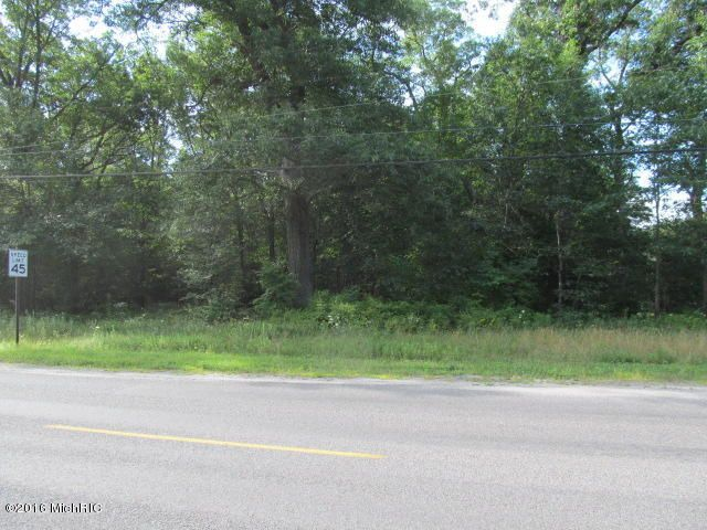 Land for Sale at Hall Muskegon, Michigan 49442 United States