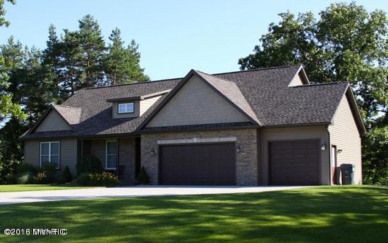 71155 Fox Creek Boulevard, Lawton, MI, 49065 Primary Photo