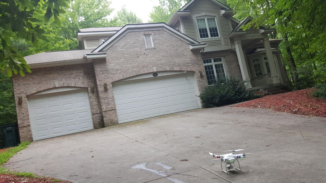 Single Family Home for Sale at 6588 BOULDER Norton Shores, Michigan 49444 United States