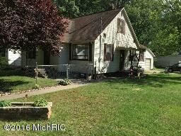 Single Family Home for Sale at 284 GRAND 284 GRAND Muskegon, Michigan 49441 United States