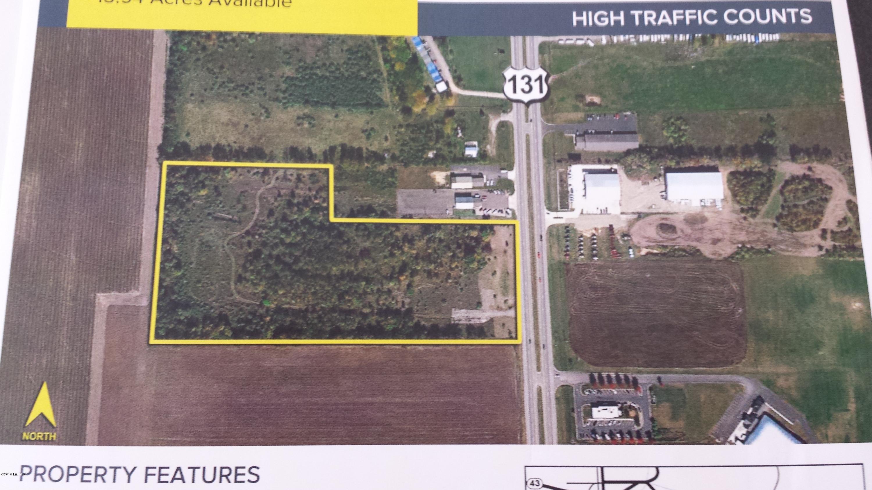 12698-1274 N US 131 Highway, Schoolcraft, MI, 49087 Primary Photo