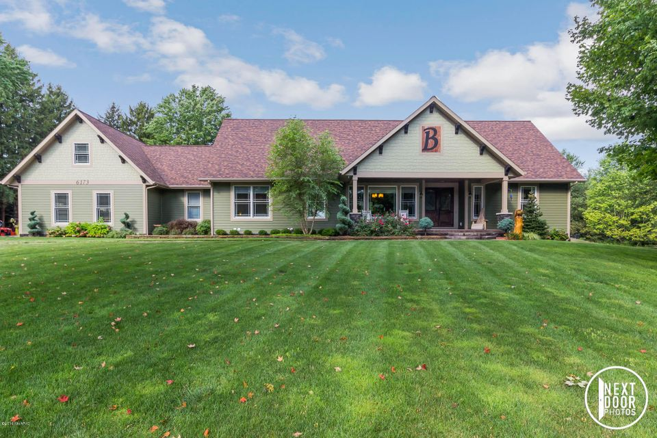 Farm / Ranch / Plantation for Sale at 6173 Henry Norton Shores, Michigan 49441 United States