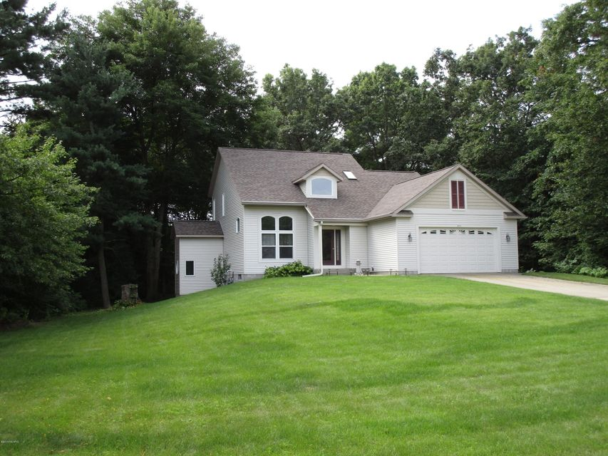 Single Family Home for Sale at 3455 Rambling Brook Muskegon, Michigan 49444 United States