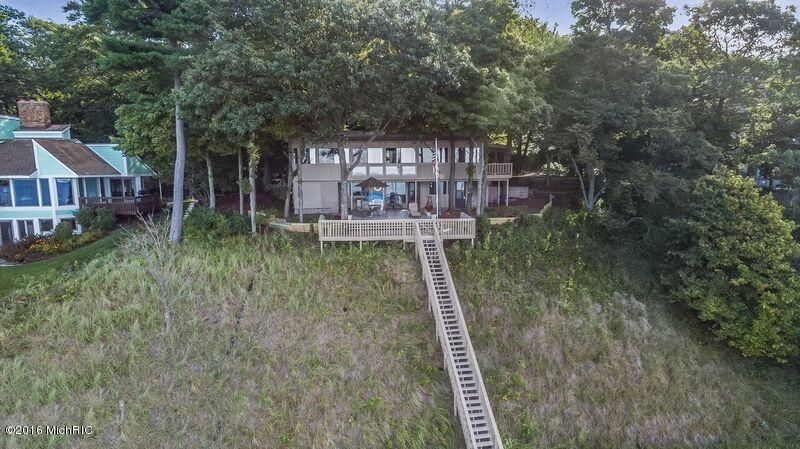 Additional photo for property listing at 18243 Shore Estates  Spring Lake, Michigan 49456 United States