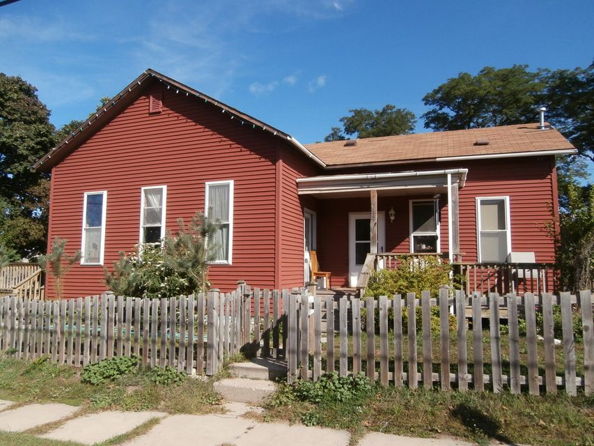 Single Family Home for Sale at 188 Filmore Manistee, Michigan 49660 United States