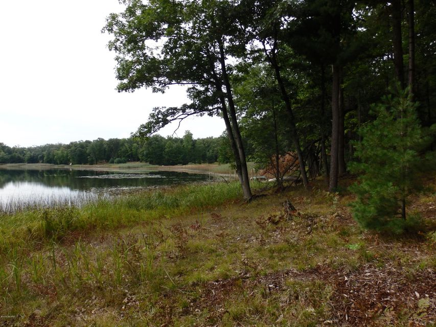 Land for Sale at Shingle Mill Way Manistee, Michigan 49660 United States