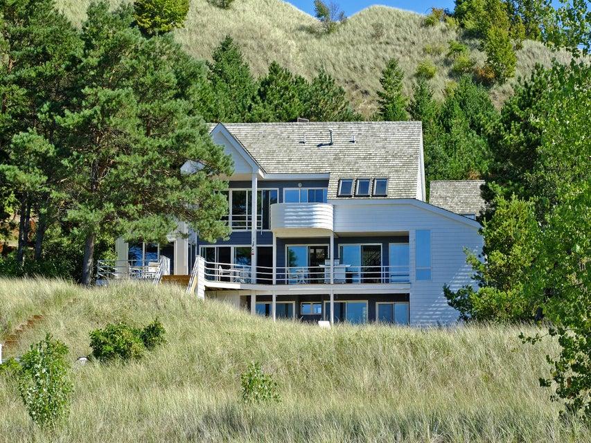 Casa Unifamiliar por un Venta en 40240 Wilderness Dunes Covert, Michigan 49043 Estados Unidos