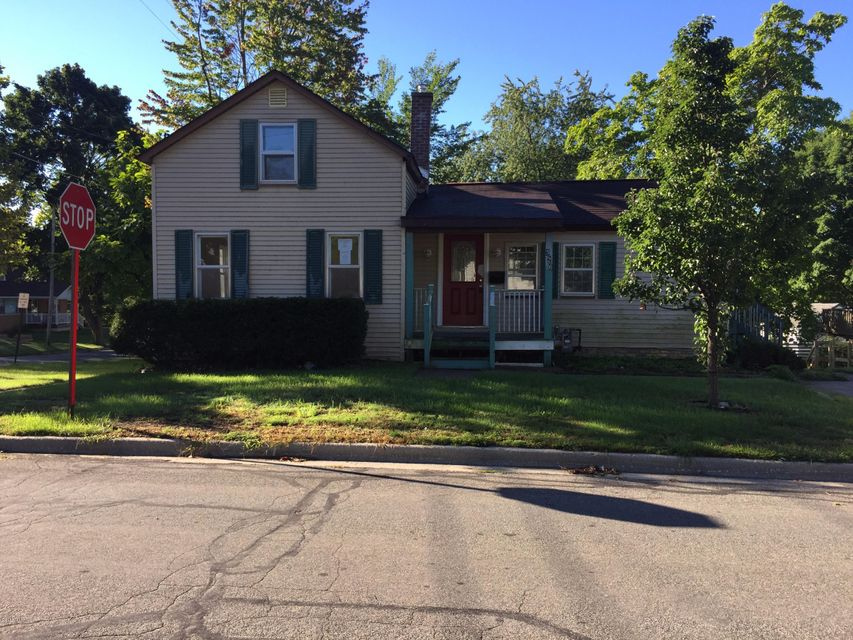Single Family Home for Sale at 326 RIVER Spring Lake, Michigan 49456 United States