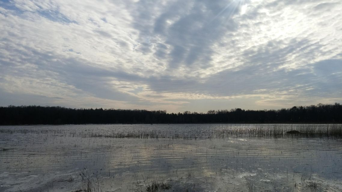 Land for Sale at Round Lake Holton, Michigan 49425 United States