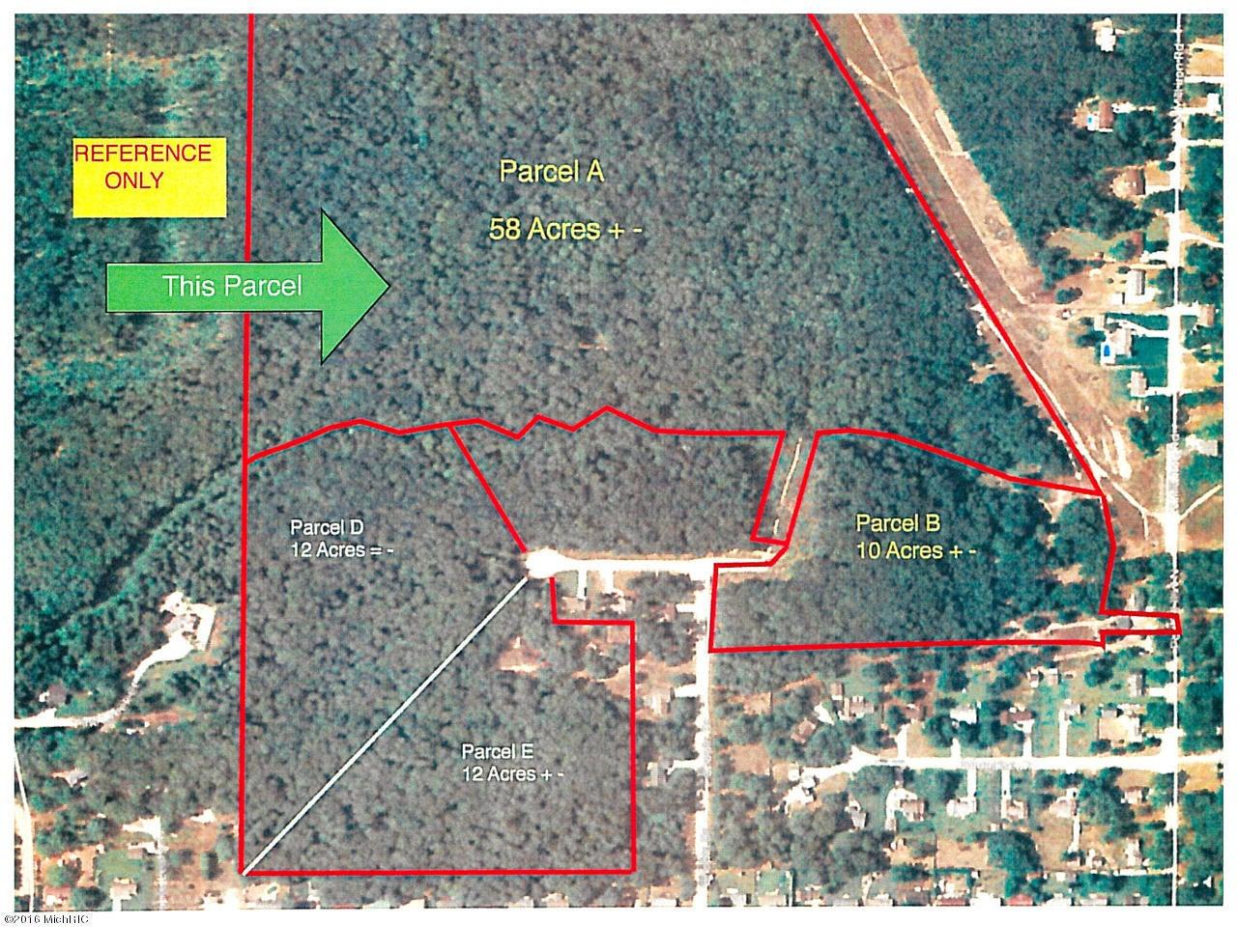 Land for Sale at Par 'A' White Eagle Par 'A' White Eagle Muskegon, Michigan 49442 United States
