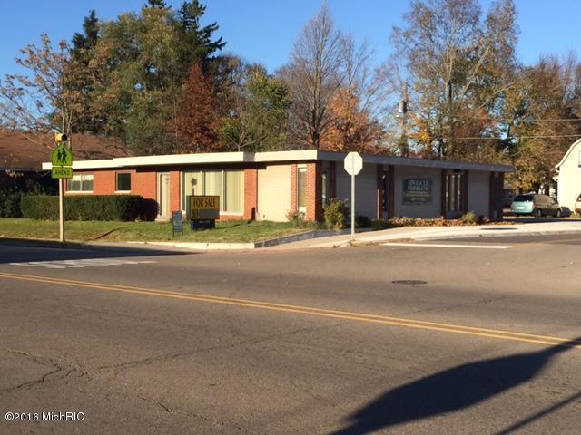 200 N Cass Street, Berrien Springs, MI 49103