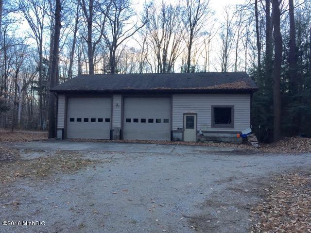 Land for Sale at VL - C 168th Spring Lake, Michigan 49456 United States