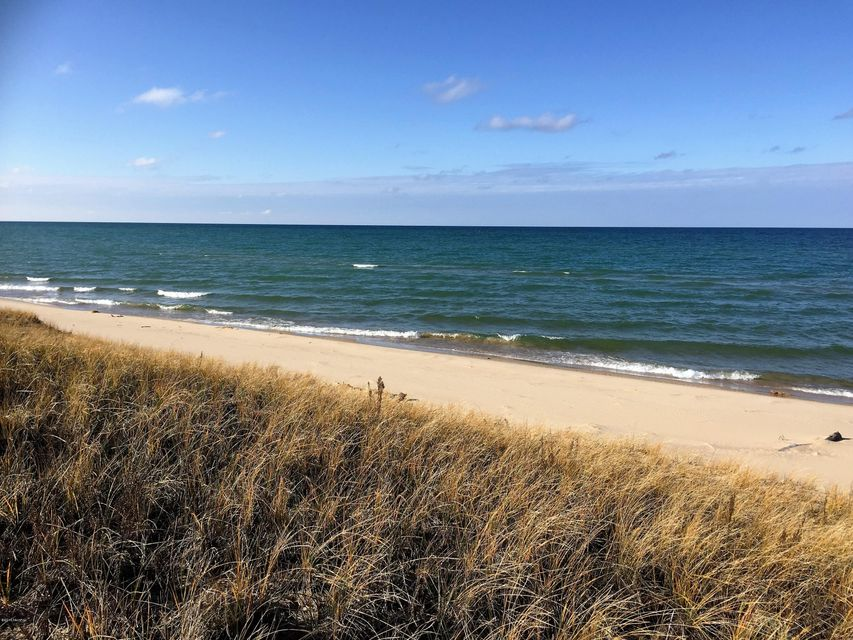 Land for Sale at Lot 4 Dunes Lot 4 Dunes Manistee, Michigan 49660 United States