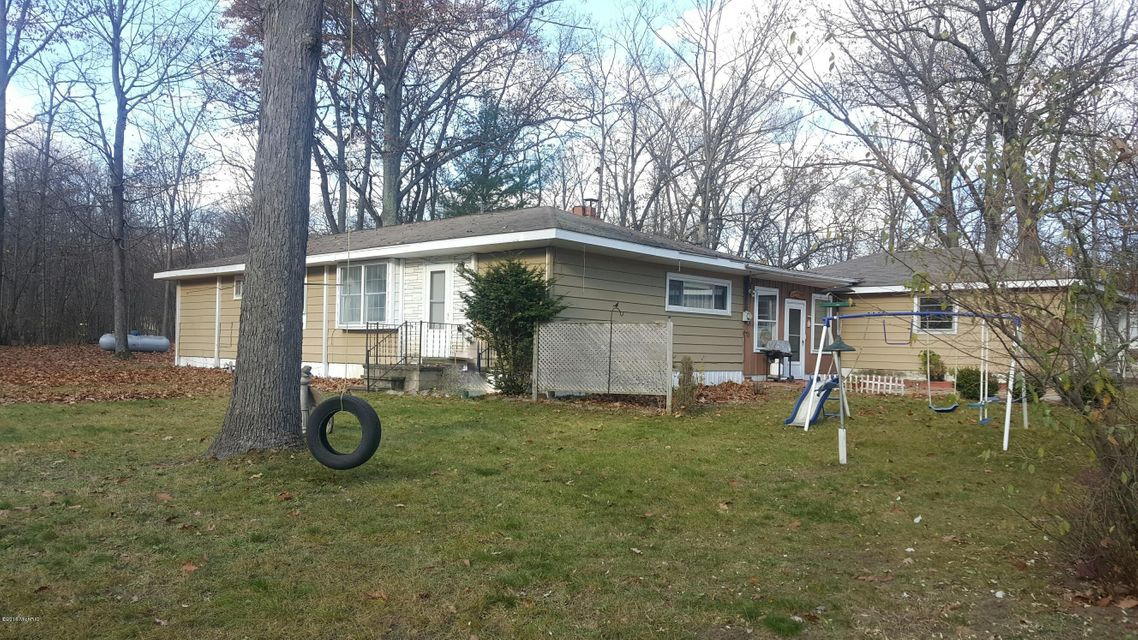 Single Family Home for Sale at 6638 Borowski 6638 Borowski Fountain, Michigan 49410 United States