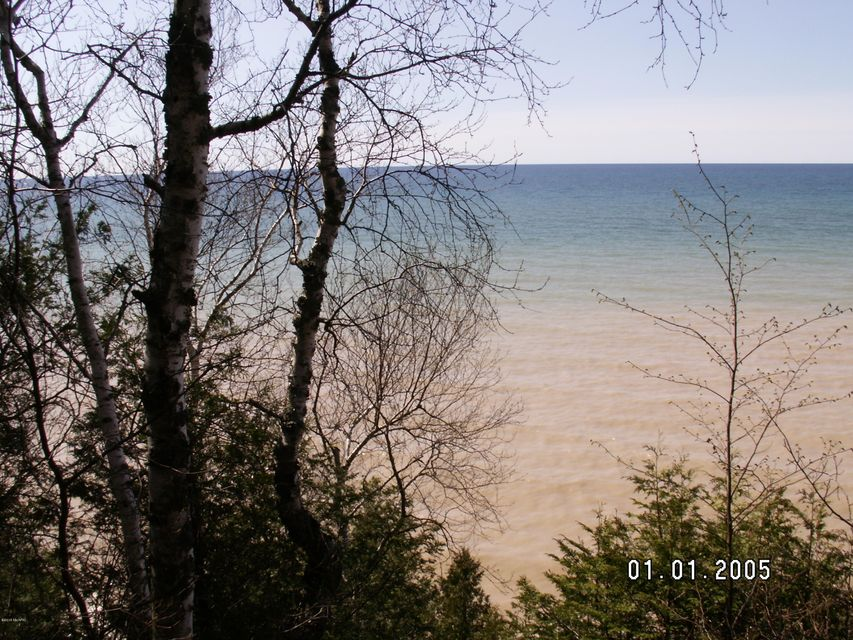 Land for Sale at Lot 33 Old Freesoil/N Loprete Manistee, Michigan 49660 United States