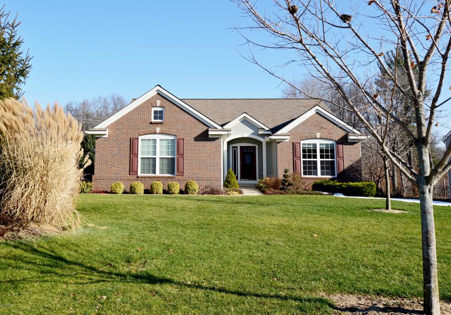 Single Family Home for Sale at 17022 Birchview Nunica, Michigan 49448 United States