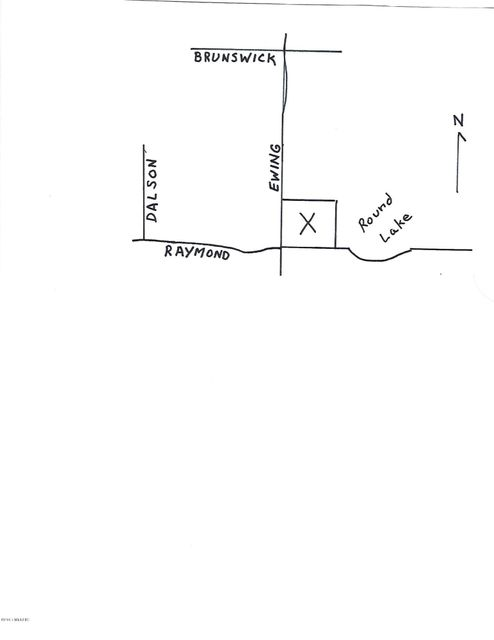 Land for Sale at 5700 Raymond Holton, Michigan 49425 United States