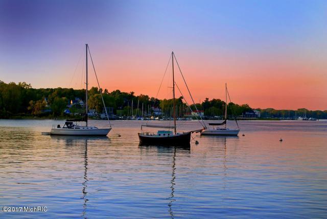 Land for Sale at 720 Bay Rd (Lot 1) Macatawa, Michigan 49434 United States