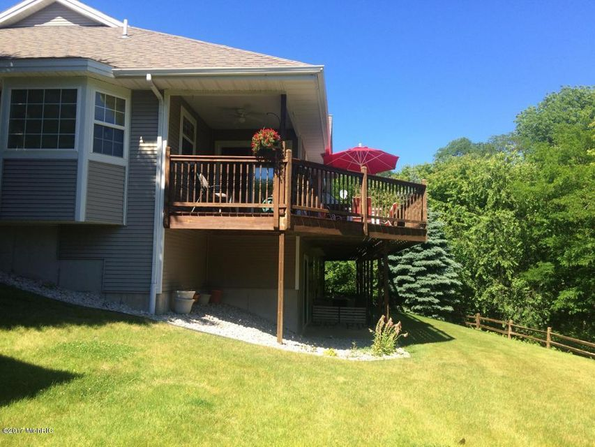 Single Family Home for Sale at 357 LIGHTHOUSE Manistee, Michigan 49660 United States