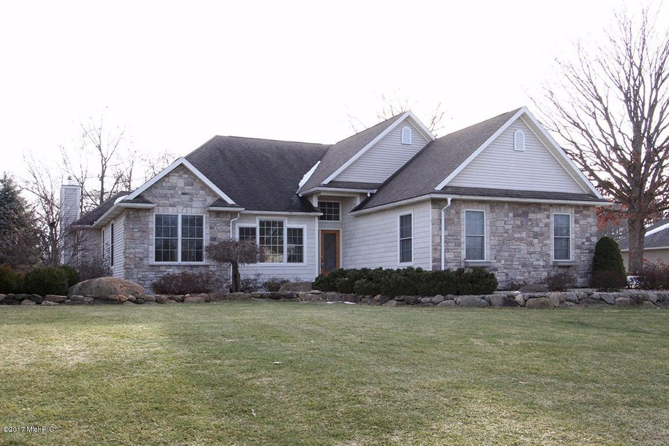 10901 deerfield trail kalamazoo mi 49009 sold listing