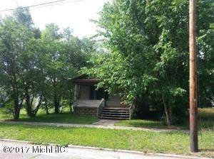 Single Family Home for Sale at 444 AMITY Muskegon, Michigan 49442 United States