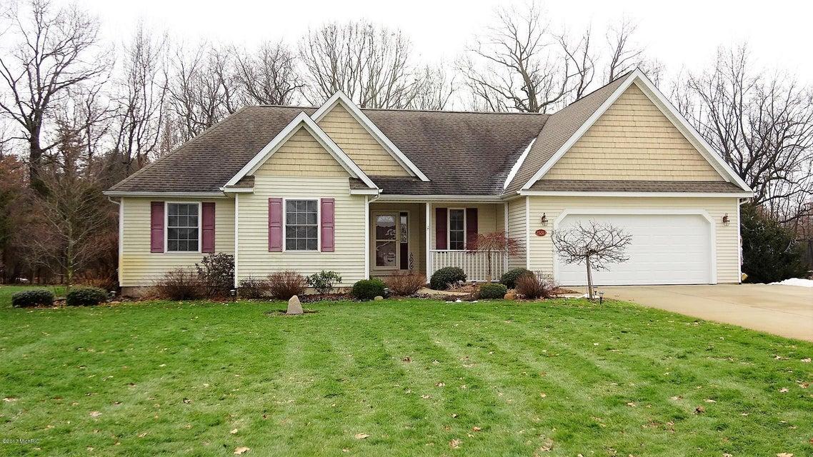 Single Family Home for Sale at 25283 Silver Oaks Blvd Mattawan, Michigan 49071 United States