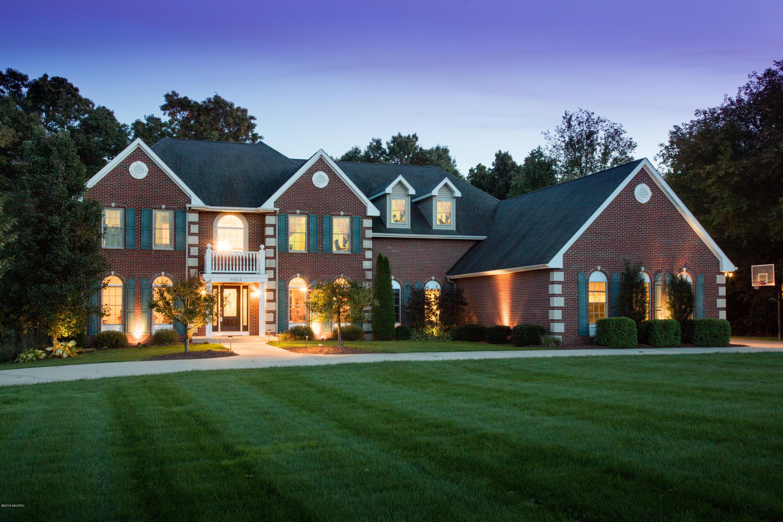 Single Family Home for Sale at 9365 Himalayas Kalamazoo, Michigan 49009 United States