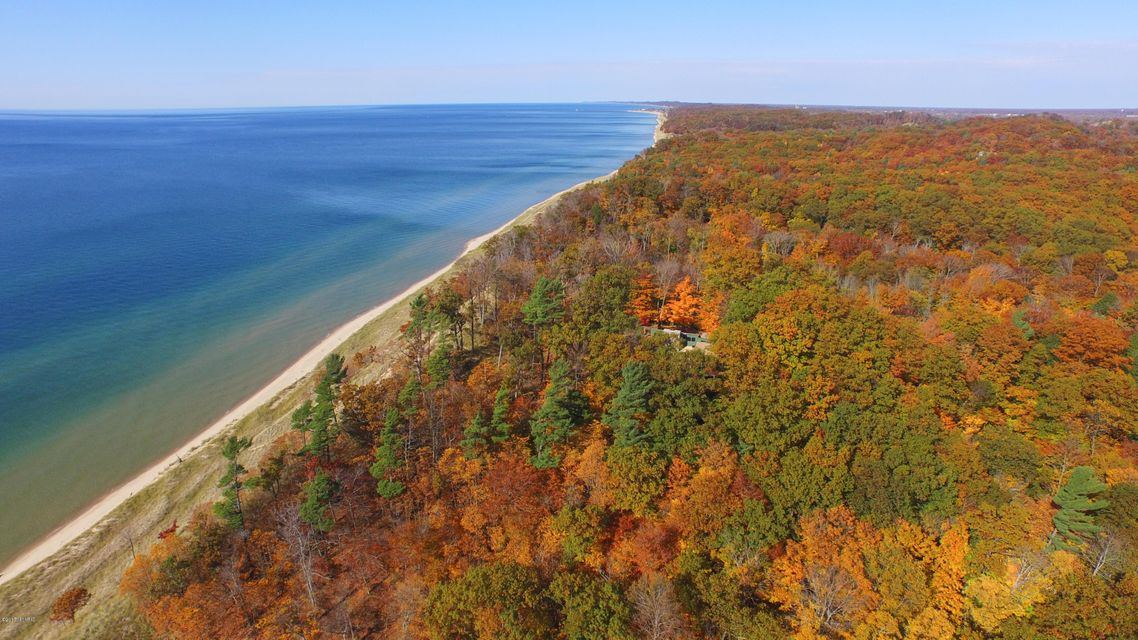 Single Family Home for Sale at 13215 LAKESHORE Grand Haven, Michigan 49417 United States