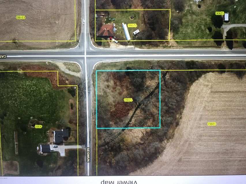 Land for Sale at 12993 Cascade Lowell, Michigan 49331 United States