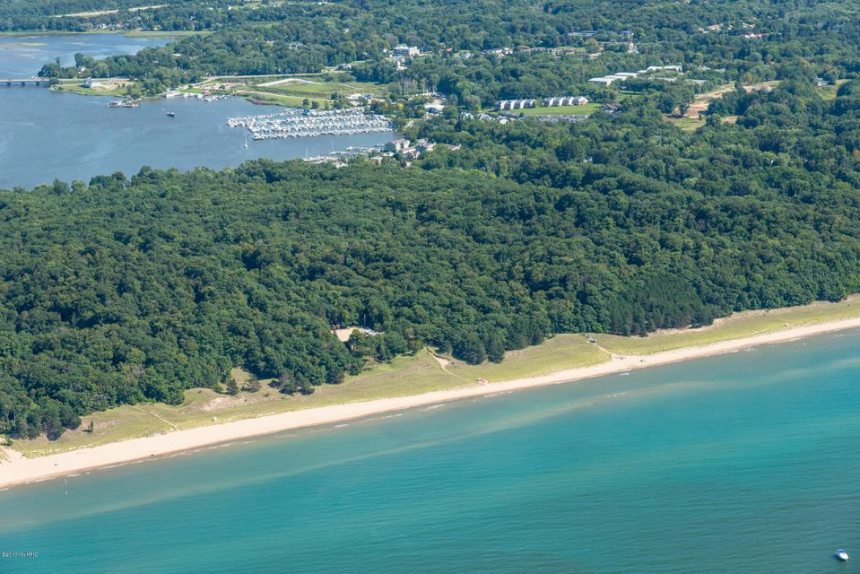 Land for Sale at 150 Dunegrass Ridge Saugatuck, Michigan 49453 United States