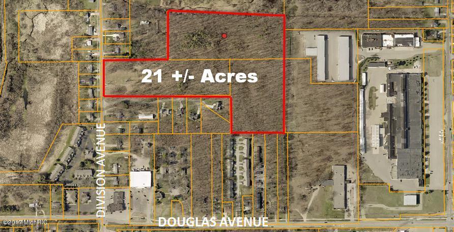 Farm / Ranch / Plantation for Sale at VL Division Avenue Holland, Michigan 49424 United States