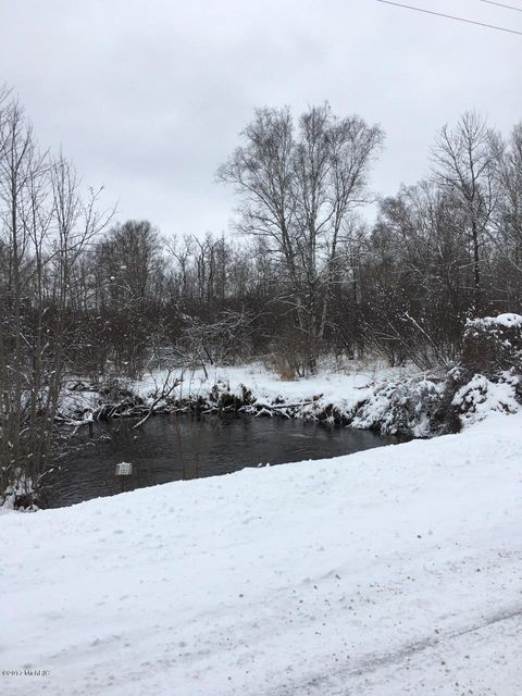 Land for Sale at 22361 9 Mile Road Reed City, Michigan 49677 United States