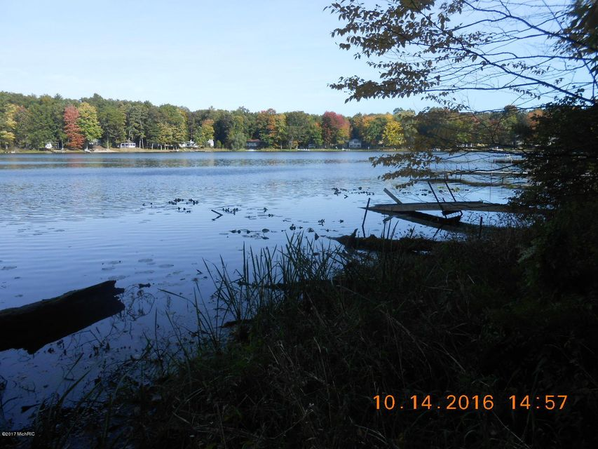 Land for Sale at Old Campground Holton, Michigan 49425 United States