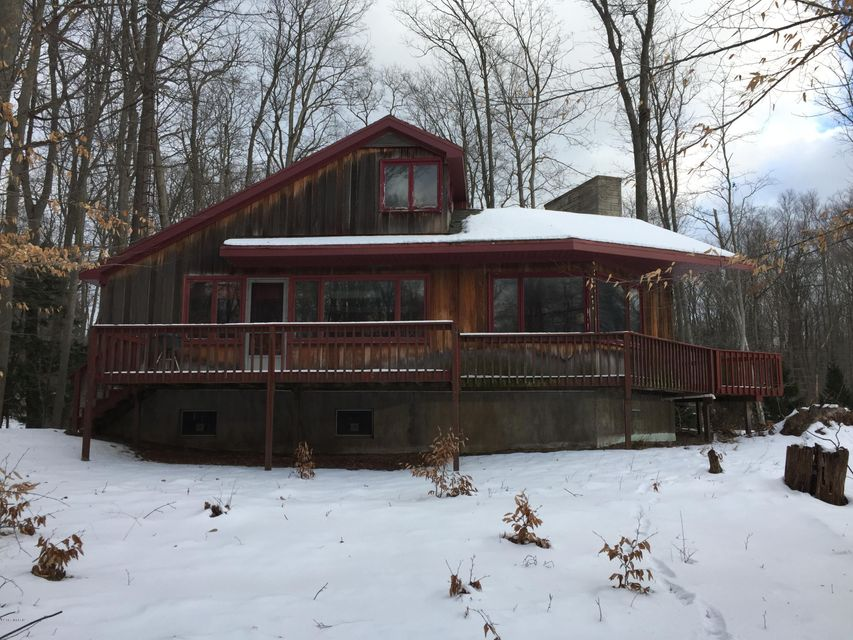 Single Family Home for Sale at 3515 Scenic Muskegon, Michigan 49445 United States