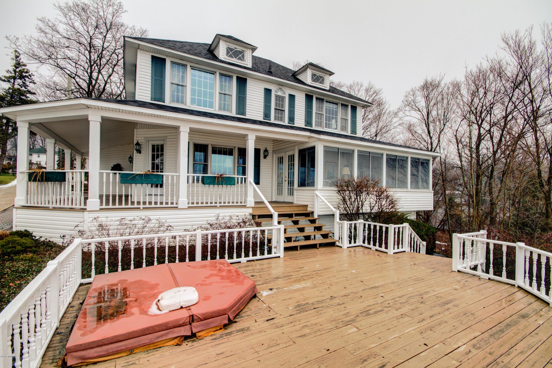 Single Family Home for Sale at 2430 Waukazoo Macatawa, Michigan 49434 United States