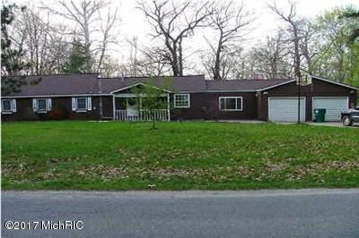 Single Family Home for Sale at 2752 Chippewa Trail Hastings, Michigan 49058 United States