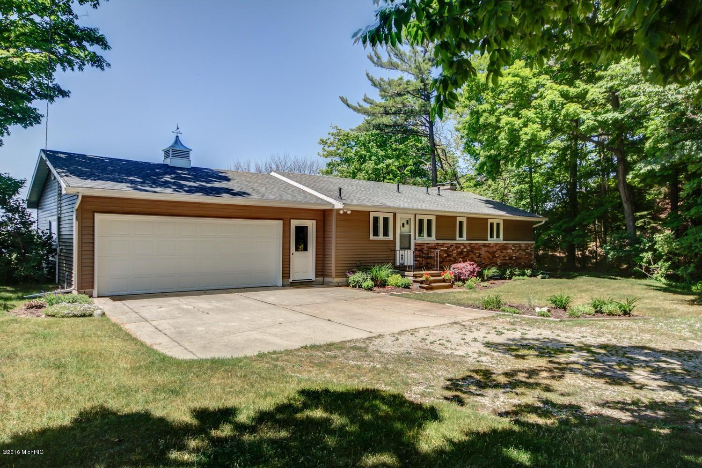 Casa Unifamiliar por un Venta en 3915 Scenic Muskegon, Michigan 49445 Estados Unidos