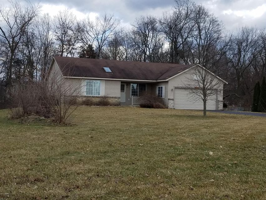 Single Family Home for Sale at 1298 Meadowview Hastings, Michigan 49058 United States