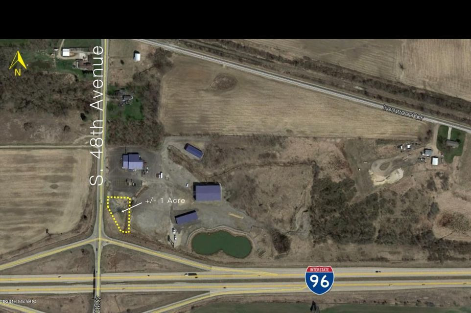 Land for Sale at 48th Coopersville, Michigan 49404 United States