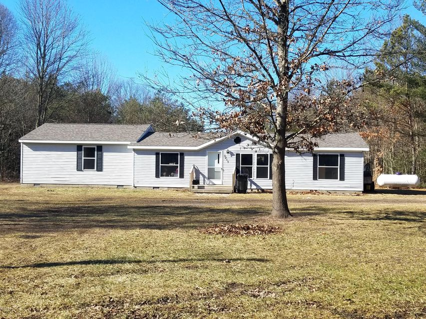Single Family Home for Sale at 3217 Rachel Ravenna, Michigan 49451 United States